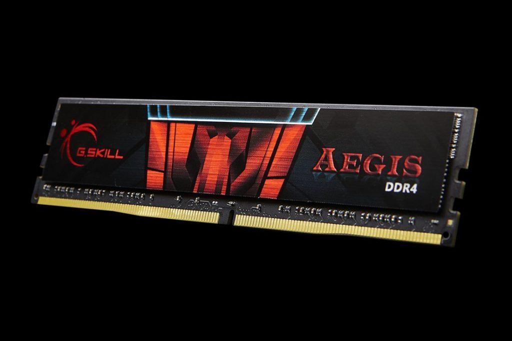G.SKILL Aegis F4 3000 16Gb